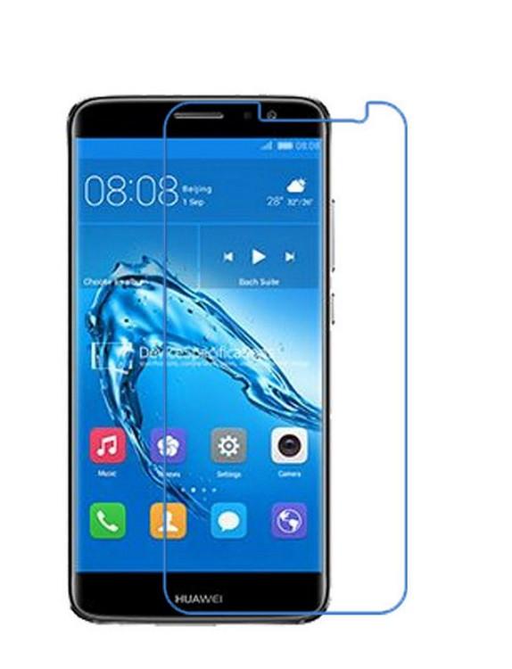 Защитное стекло Glass 2.5D для Huawei Nova Plus (14490)