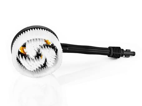 Насадка кругла щітка для миття Sturm PW007, фото 2
