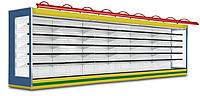Холодильный стеллаж (горка) BARBADOS MOD/C БА