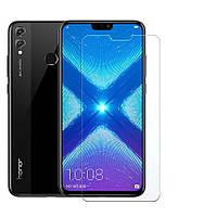 Защитное стекло Glass 2.5D для Huawei Honor 8X (16550)