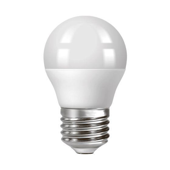Светодиодная LED лампочка NeoMax 4W NX4B E27 4000K (Шарик)