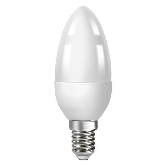 Светодиодная LED лампочка NeoMax 6W NX6C E14 4000K (Свечка)