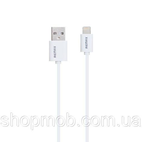 USB Remax RC-007i Fast Charging Lightning Цвет Белый, фото 2
