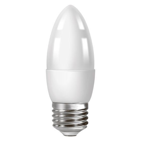 Светодиодная LED лампочка NeoMax 8W NX8L E27 4000K IC Driver