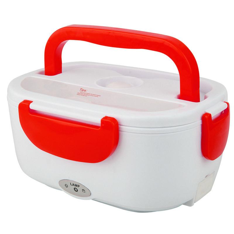 Ланч-бокс с подогревом The Electric Lunch Box 220V (работает от розетки 220V)