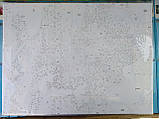 Набор Рисование по номерам на холсте размер 50*40, фото 5