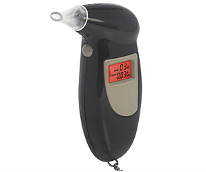 Персональний алкотестер Digital Breath Alcohol Tester
