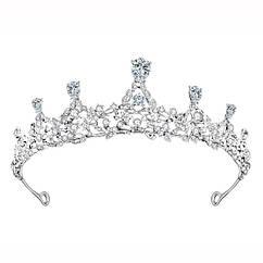 Діадема для нареченої - Королівський дизайн