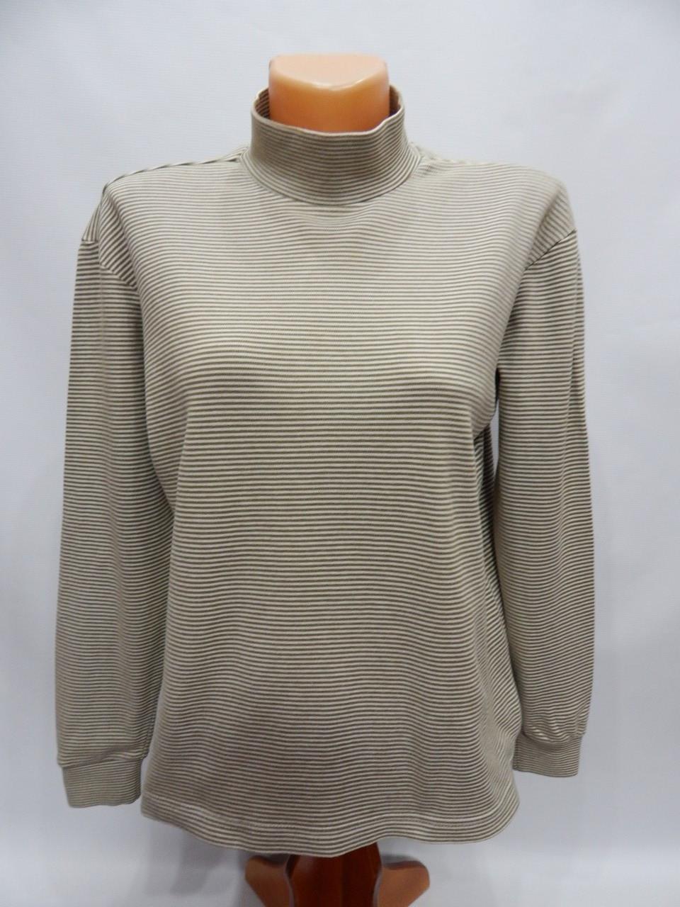 Гольф трикотажный женский UNIQLO (хлопок) RUS 50-52 EUR 42-44 005GQ