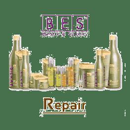REPAIR - кератиновое восстановление волос