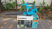 Садовый пылесос-воздуходувка GARDENA ErgoJet 3000