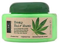 Маска для волос XPel с конопляным маслом Hemp Hair Mask 220мл