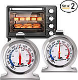 Термометр для вимірювання температури в духовці GRILI 77737 (Oven) Від 50°С до ~300°С (100°F - 600°F), фото 7