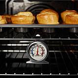 Термометр для вимірювання температури в духовці GRILI 77737 (Oven) Від 50°С до ~300°С (100°F - 600°F), фото 8