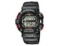Мужские часы Casio G-9000-1VER