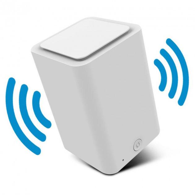 Репитер усилитель сигнала ретранслятор Wi-Fi точка доступа PIX-LINK LV-WR11 белый