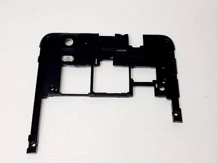Средняя часть корпуса Nomi i5011 Evo M1 оригинал , разбор, фото 2