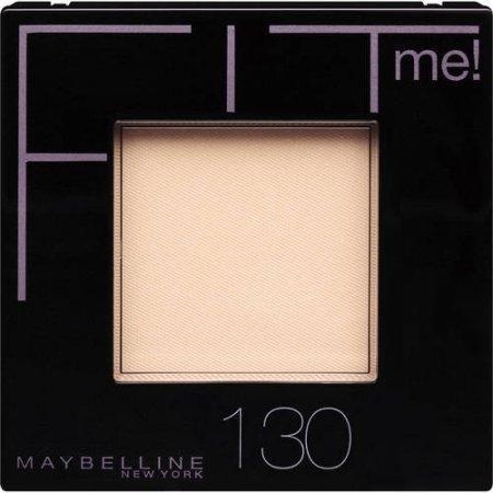 Матирующая пудра Maybelline New York Fit Me № 130, 9 g.