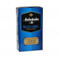 Кофе Ambassador Blue Label (молотый) 250 г.
