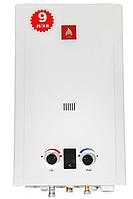 Колонка газовая Житомир ВПГ-16