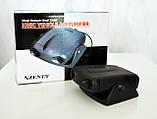 Очиститель-ионизатор воздуха в авто ZENET XJ-801, фото 4