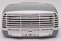 Очиститель ионизатор воздуха Супер-Плюс Турбо 2009 серый, фото 2