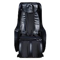 Массажное кресло с подогревом черный ZENET ZET-1280, фото 2