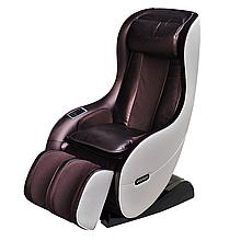 Массажное кресло коричневое ZENET ZET-1280