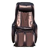 Масажне крісло коричневе ZENET ZET-1280, фото 2