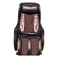 Массажное кресло коричневое ZENET ZET-1280, фото 2