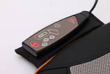 Массажная накидка роликовая Zenet ZET-828, фото 3