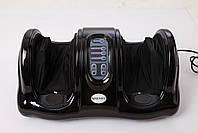 Массажер для ног роликовый с компрессией для стоп, голеней и икр Zenet ZET-763, фото 2
