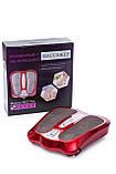 Массажер для ног с нефритовыми роликами и инфракрасным прогревом Zenet ZET-761, фото 3