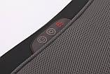 Массажная подушка для спины Zenet ZET-827, фото 3