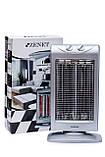 Инфракрасный карбоновый обогреватель Zenet ZET-502, фото 6