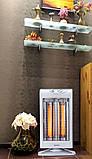 Инфракрасный карбоновый обогреватель Zenet ZET-502, фото 9