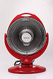 Інфрачервоний галогенний обігрівач Zenet ZET-514, фото 4