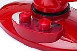 Інфрачервоний галогенний обігрівач Zenet ZET-514, фото 6
