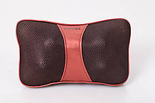 Массажная подушка с инфракрасным прогревом Zenet Zet-726