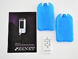 Климатический комплекс - мойка воздуха, увлажнение,очистка,ионизация,охлаждение, обогрев  Zenet Zet-473, фото 3