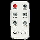 Кліматичний комплекс аналог кондиціонера Zenet Zet-485, фото 5
