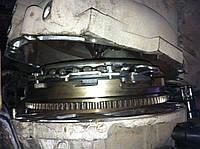 Комплект cцепления Lancer 9 1.6 valeo mbk004