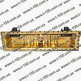 Бачок радіатора верхній Т-150, 150У.13.105-1, мідь, фото 8