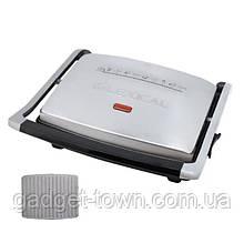 Контактный гриль Lexical LSM-2506 с гранитным покрытием 2000W