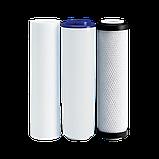 Ecosoft Комплект картриджей для тройного фильтра Ecosoft, фото 3