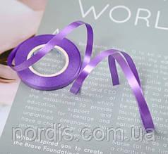 Лента для шариков фиолетовая, 10 метров
