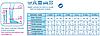 Компрессионные чулки К2 микрофибра с миском, код 444 CE SCUDOTEX класс мм Hg 23-32 (Италия), фото 2