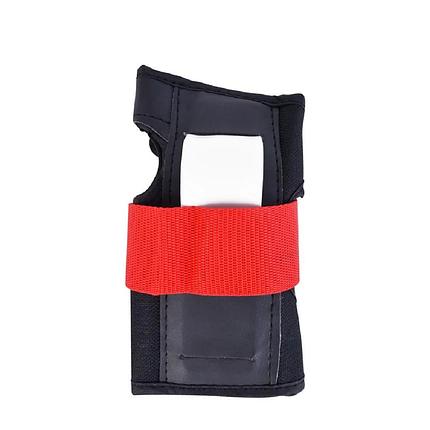 Комплект защиты (роликовые коньки) Tempish DOWNHILL (набор 6 предметов) S, фото 2