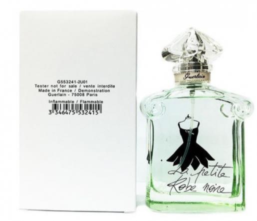 Тестер женский  Guerlain La Petite Robe Noire eau Fraiche,100 мл