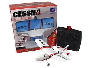 Модель и/к мини самолёта VolantexRC Mini Cessna , фото 2